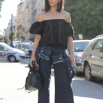 street style paris couture fall 2015