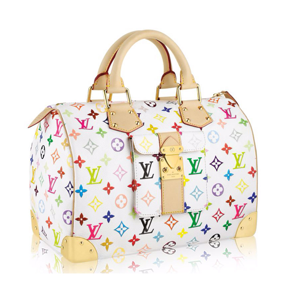 Louis Vuitton Monogram Multicolore Bag