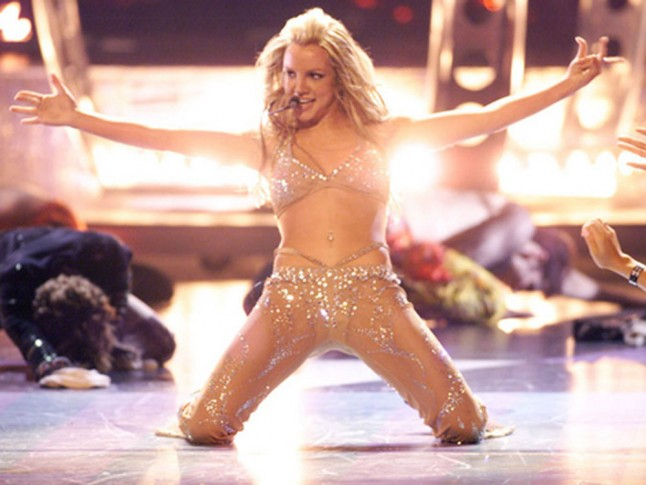 Britney Spears most iconic moments