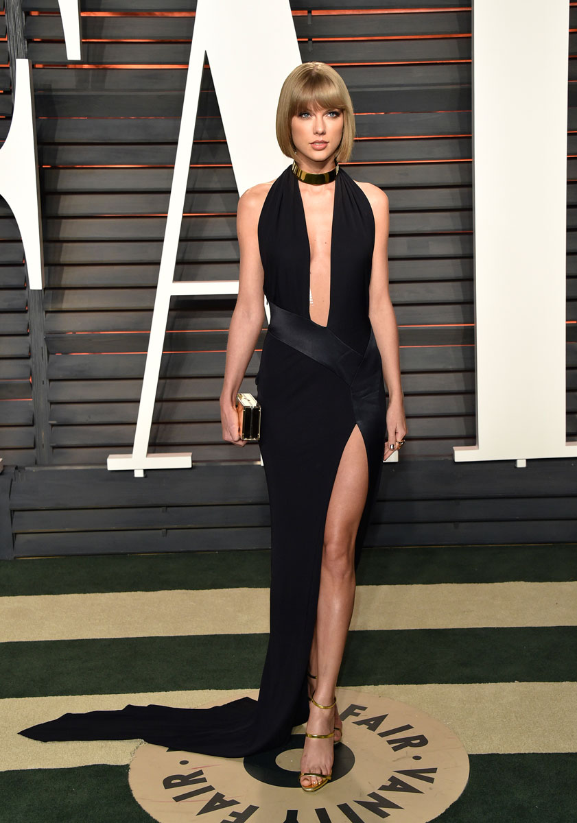 Oscars-2016-after-party-Taylor-Swift