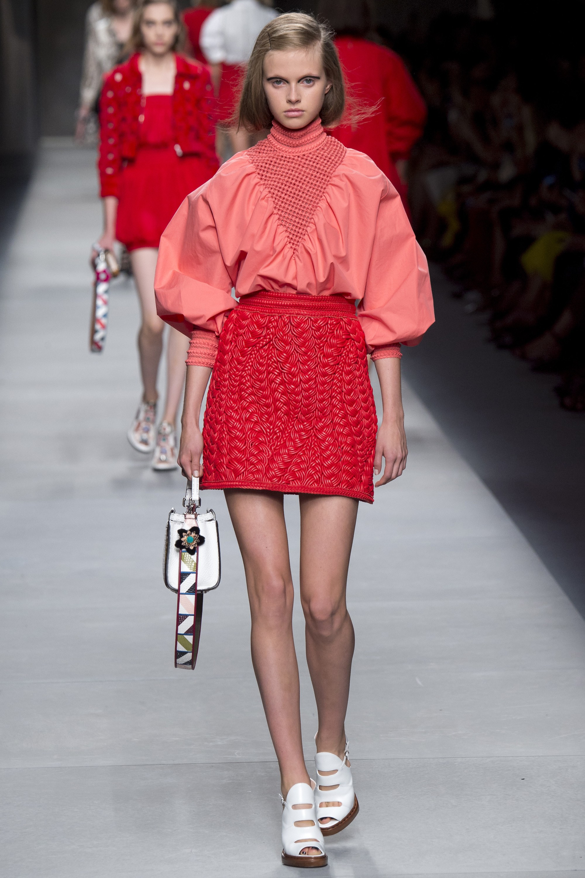 fendi big arm trend