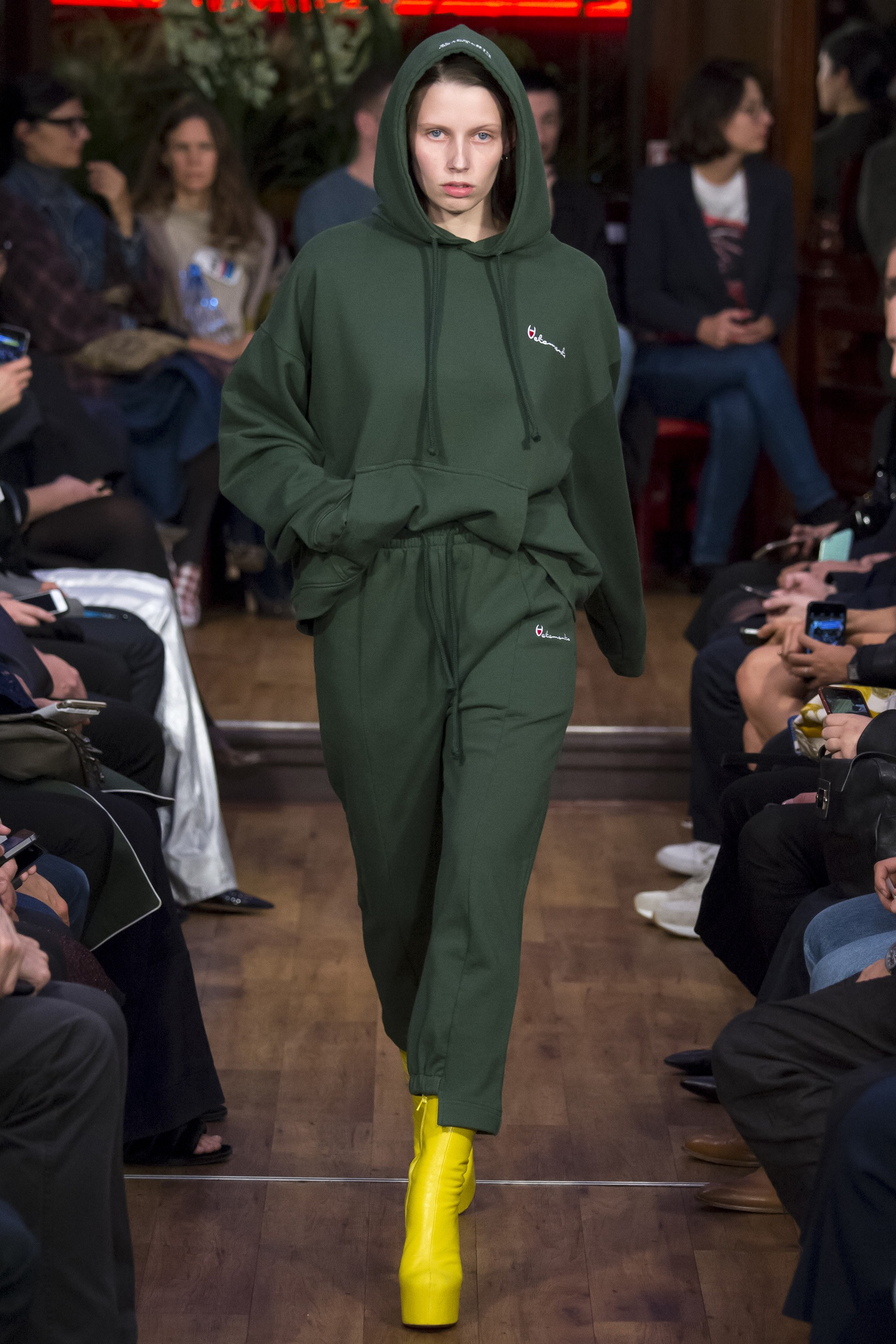 vetements street trend