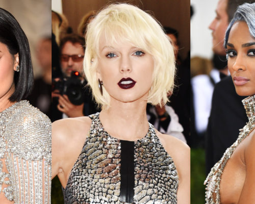 beauty trends met gala 2016